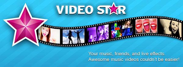 Video Star!